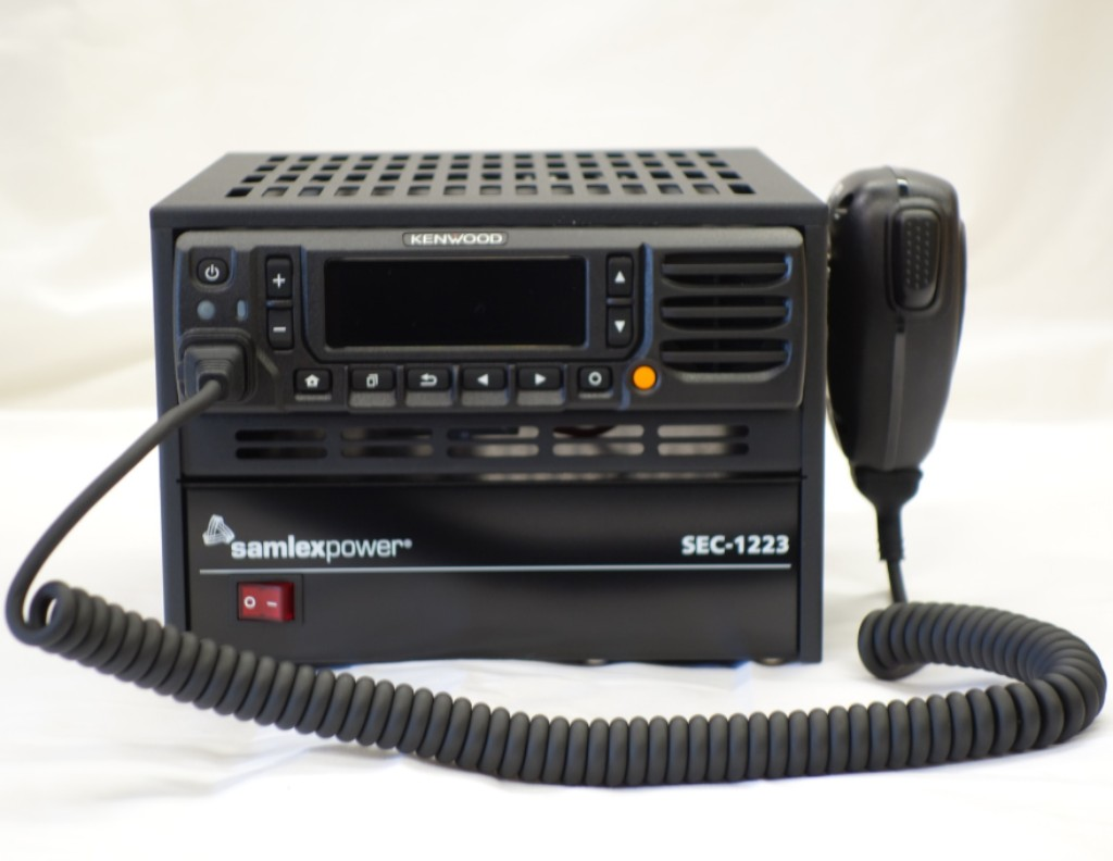 Emergency Communication Equipment | K R  Nida Communications
